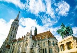 Самолетна екскурзия през октомври до Будапеща, Виена и Братислава! 3 нощувки със закуски, билет с включен ръчен багаж, транспорт с автобус и екскурзовод - Снимка