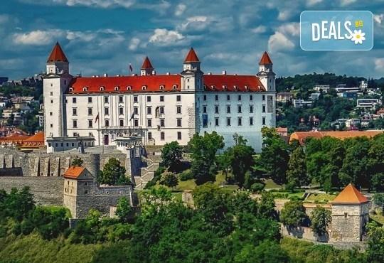 Есенна екскурзия до Будапеща, Виена и Братислава! 3 нощувки със закуски, комбиниран транспорт със самолет и автобус, екскурзовод - Снимка 10