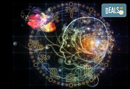 """""""Матрица на Питагор"""" - карта, описваща личността в дълбочина, от Human Design System"""
