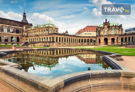 Екскурзия през септември до Прага, Дрезден, Виена, Братислава, Будапеща! 3 нощувки със закуски, транспорт с автобус и самолет, обиколка на Дрезден с екскурзовод - Снимка 3