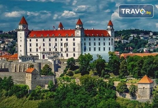 Екскурзия през септември до Прага, Дрезден, Виена, Братислава, Будапеща! 3 нощувки със закуски, транспорт с автобус и самолет, обиколка на Дрезден с екскурзовод - Снимка 13