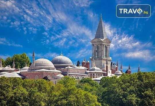 Септемврийски празници в Истанбул и Одрин! 3 нощувки със закуски, транспорт и представител на Дениз Травел - Снимка 3
