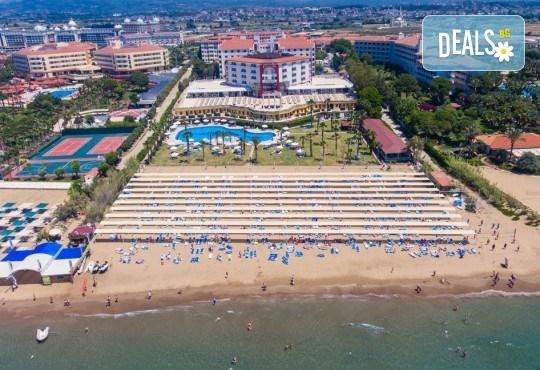 Почивка в края на лятото в Cesars Resort 5* в Сиде! 7 нощувки на база Ultra All Inclusive, възможност за транспорт - Снимка 14