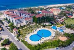 Почивка в края на лятото в Cesars Resort 5* в Сиде! 7 нощувки на база Ultra All Inclusive, възможност за транспорт - Снимка