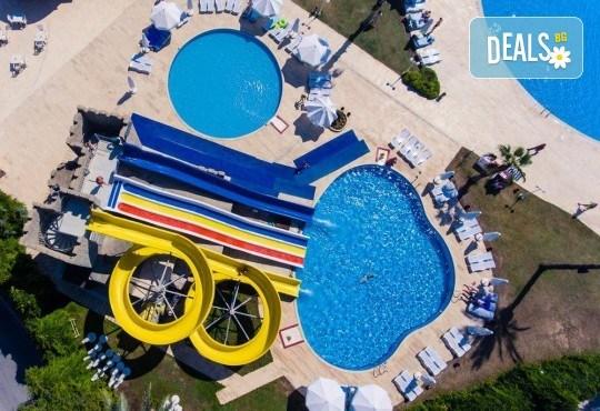Почивка в края на лятото в Cesars Resort 5* в Сиде! 7 нощувки на база Ultra All Inclusive, възможност за транспорт - Снимка 13