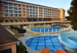 Почивка през септември или октомври в Lapethos Beach Resort 5*, Сиде! 7 нощувки на база All Inclusive, възможност за транспорт - Снимка