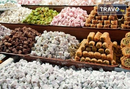 Септемврийски празници в Истанбул и Лозенград! 2 нощувки със закуски, транспорт от Варна и Бургас, водач от Запрянов Травел - Снимка 1