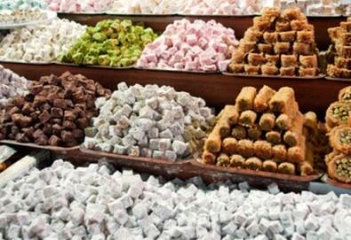 Септемврийски празници в Истанбул и Лозенград! 2 нощувки със закуски, транспорт от Варна и Бургас, водач от Запрянов Травел - Снимка