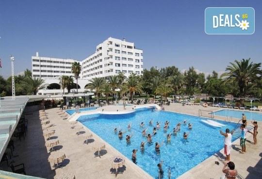 Почивка през октомври в Sural Hotel 5* в Сиде: 7 нощувки на база All Inclusive