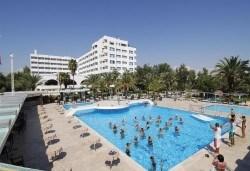 Почивка през октомври в Sural Hotel 5* в Сиде! 7 нощувки на база All Inclusive, възможност за транспорт - Снимка