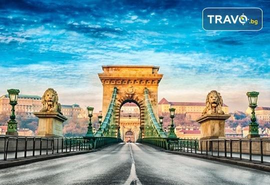 Септември в Прага, Будапеща и Виена! 5 нощувки със закуски, транспорт, водач, панорамни обиколки и възможност за посещение на Братислава и Дрезден - Снимка 10