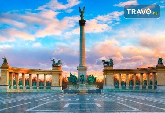 Септември в Прага, Будапеща и Виена! 5 нощувки със закуски, транспорт, водач, панорамни обиколки и възможност за посещение на Братислава и Дрезден - Снимка 9