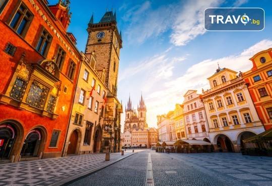 Септември в Прага, Будапеща и Виена! 5 нощувки със закуски, транспорт, водач, панорамни обиколки и възможност за посещение на Братислава и Дрезден - Снимка 3