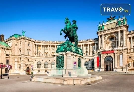 Септември в Прага, Будапеща и Виена! 5 нощувки със закуски, транспорт, водач, панорамни обиколки и възможност за посещение на Братислава и Дрезден - Снимка 13