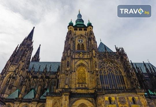Септември в Прага, Будапеща и Виена! 5 нощувки със закуски, транспорт, водач, панорамни обиколки и възможност за посещение на Братислава и Дрезден - Снимка 4