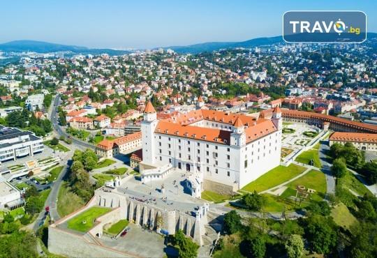 Септември в Прага, Будапеща и Виена! 5 нощувки със закуски, транспорт, водач, панорамни обиколки и възможност за посещение на Братислава и Дрезден - Снимка 18