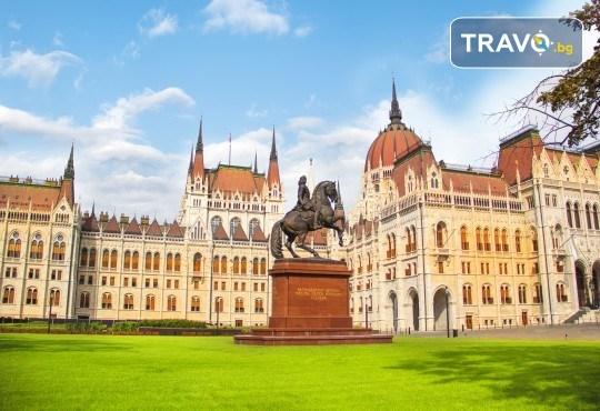Септември в Прага, Будапеща и Виена! 5 нощувки със закуски, транспорт, водач, панорамни обиколки и възможност за посещение на Братислава и Дрезден - Снимка 7