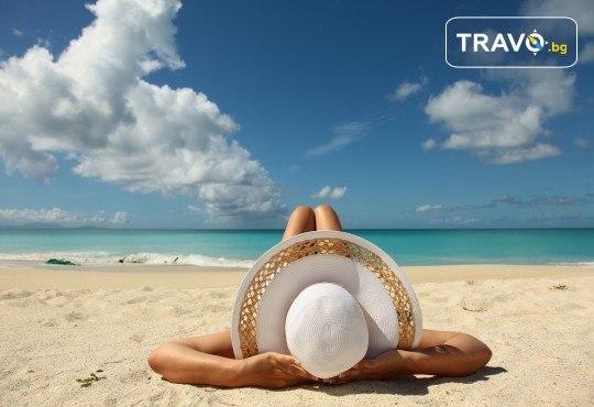 Еднодневна екскурзия с плаж на о. Тасос, Гърция! Транспорт с нощен преход и екскурзовод от туроператор Поход! - Снимка 1