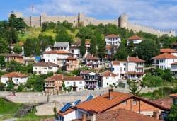 Екскурзия за 6 септември до Охрид и Скопие с ТА Поход! Транспорт, 1 нощувка със закуска, екскурзовод и обиколка в Охрид - Снимка