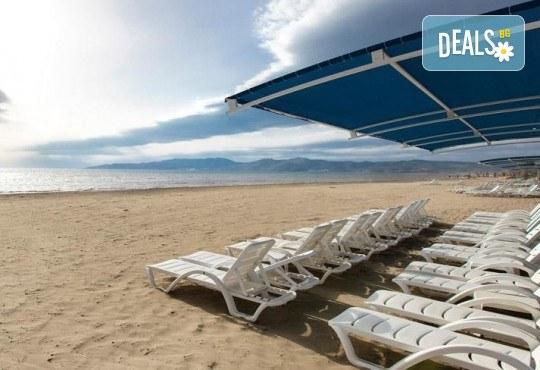 Почивка през септември и октомври в Palm Wings Ephesus Beach Resort & SPA 5*, Кушадасъ! 7 нощувки Ultra All Inclusive, транспорт с автобус - Снимка 17