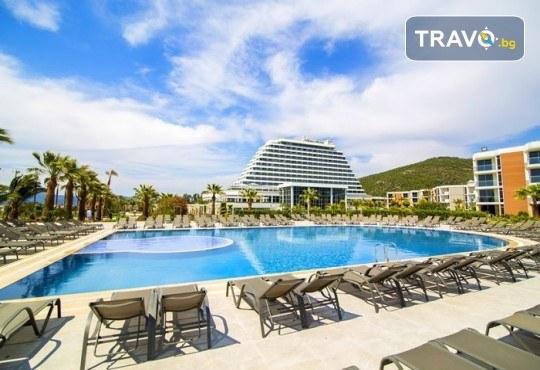 Почивка през септември и октомври в Palm Wings Ephesus Beach Resort & SPA 5*, Кушадасъ! 7 нощувки Ultra All Inclusive, транспорт с автобус - Снимка 15