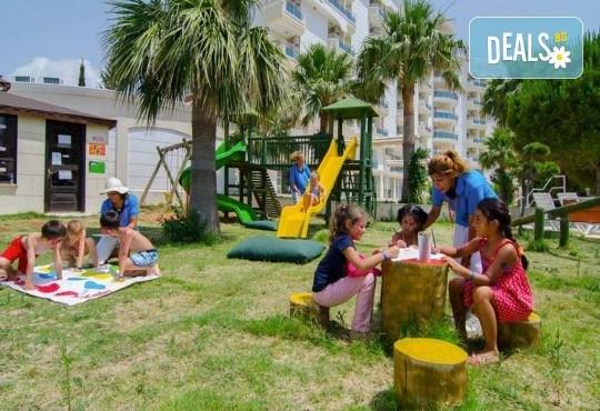 Късно лято в Дидим, Турция! Почивка в Garden of Sun 5*, 5 или 7 нощувки All Inclusive, безплатно за дете до 12.99г., възможност за транспорт - Снимка 16