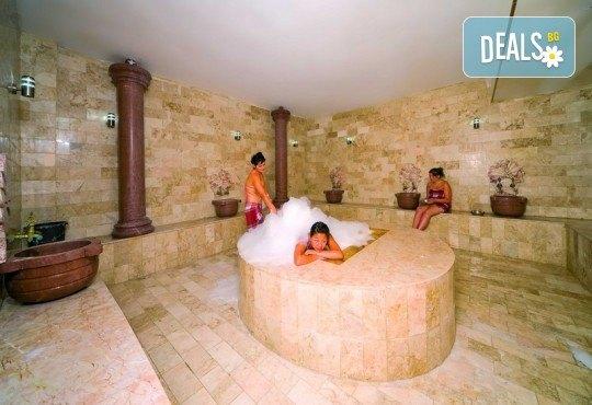 Почивка през септември и октомври в Didim Beach Elegance Aqua & Thermal 5*, Турция! 5 или 7 нощувки All Inclusive, възможност за транспорт - Снимка 10