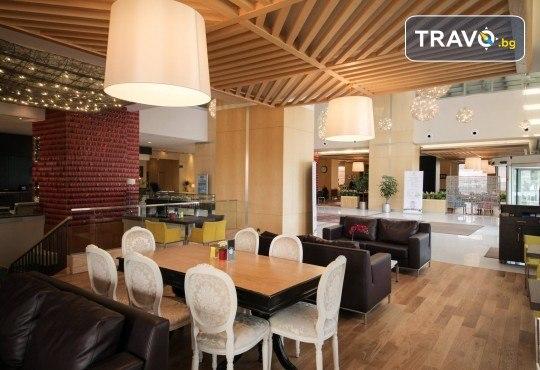 Септемврийски празници в Истанбул! 2 нощувки със закуски в Holiday Inn 4*, транспорт, екскурзовод и посещение на Одрин - Снимка 12