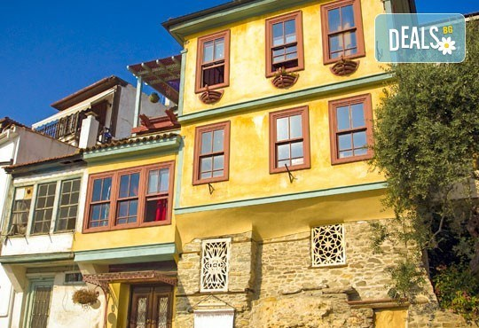 За 22 септември в Кавала! 2 нощувки със закуски в Hotel Nefeli 2*, транспорт и екскурзовод - Снимка 3