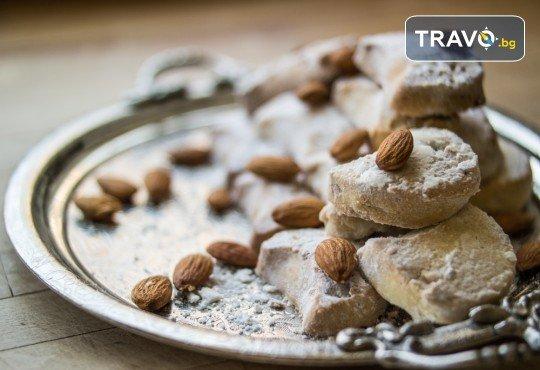 За 22 септември в Кавала! 2 нощувки със закуски в Hotel Nefeli 2*, транспорт и екскурзовод - Снимка 1