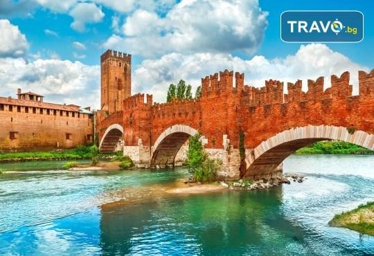 Септемврийски празници в Италия и Хърватия с АБВ Травелс! 3 нощувки със закуски в Загреб, Венеция и Верона, транспорт и възможност за посещение на Милано! - Снимка 2