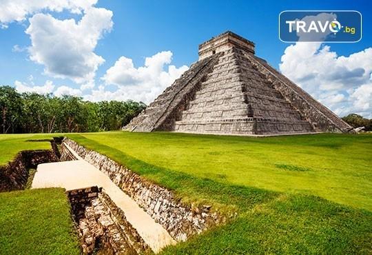 Потвърдено пътуване! Почивка в Ривиера Мая в Мексико с АБВ Травелс - 7 нощувки на база All Inclusive в Barceló Maya Beach 5* и самолетен билет Мадрид - Канкун - Мадрид - Снимка 7