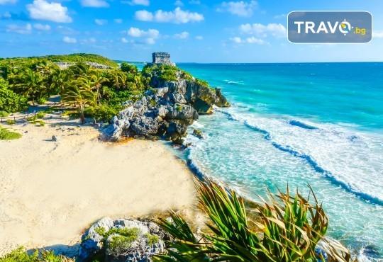 Потвърдено пътуване! Почивка в Ривиера Мая в Мексико с АБВ Травелс - 7 нощувки на база All Inclusive в Barceló Maya Beach 5* и самолетен билет Мадрид - Канкун - Мадрид - Снимка 3