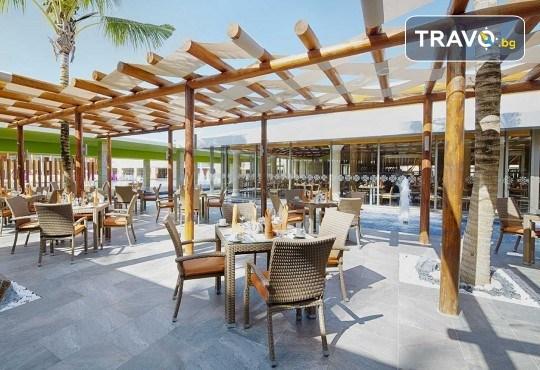 Потвърдено пътуване! Почивка в Ривиера Мая в Мексико с АБВ Травелс - 7 нощувки на база All Inclusive в Barceló Maya Beach 5* и самолетен билет Мадрид - Канкун - Мадрид - Снимка 12