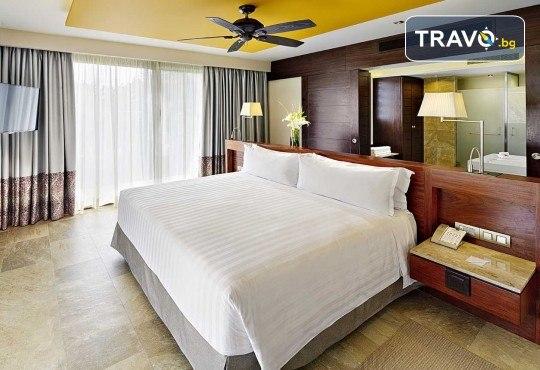 Потвърдено пътуване! Почивка в Ривиера Мая в Мексико с АБВ Травелс - 7 нощувки на база All Inclusive в Barceló Maya Beach 5* и самолетен билет Мадрид - Канкун - Мадрид - Снимка 11