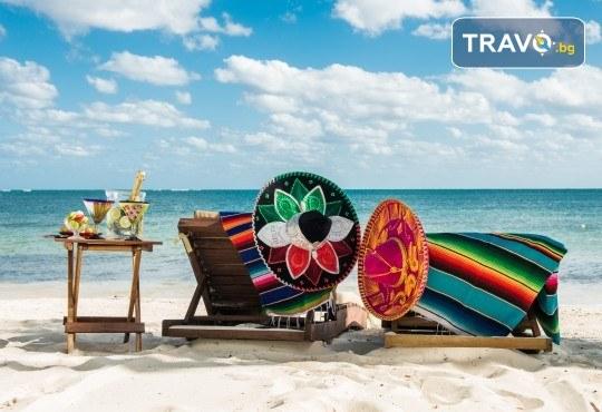 Потвърдено пътуване! Почивка в Ривиера Мая в Мексико с АБВ Травелс - 7 нощувки на база All Inclusive в Barceló Maya Beach 5* и самолетен билет Мадрид - Канкун - Мадрид - Снимка 8