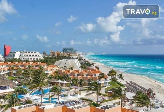 Потвърдено пътуване! Почивка в Ривиера Мая в Мексико с АБВ Травелс - 7 нощувки на база All Inclusive в Barceló Maya Beach 5* и самолетен билет Мадрид - Канкун - Мадрид - Снимка 4