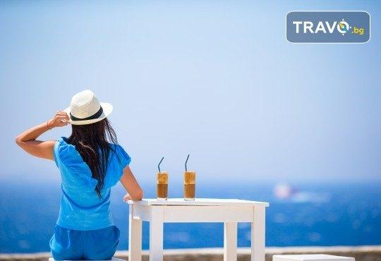 Плаж на Амолофи с еднодневна екскурзия на 25.08. - транспорт и представител от АБВ Травелс! - Снимка 2