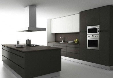 Специализиран 3D проект за дизайн на мебели + бонус: 15% отстъпка за изработка на мебелите от производител, от магазин за бутикови мебели Christo Design LTD - Снимка