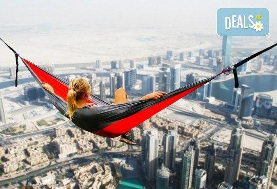 В Дубай през септември със Z Tour! 3 или 4 нощувки със закуски в хотел 3*, самолетен билет, летищни такси и трансфери! Индивидуално пътуване - Снимка 10