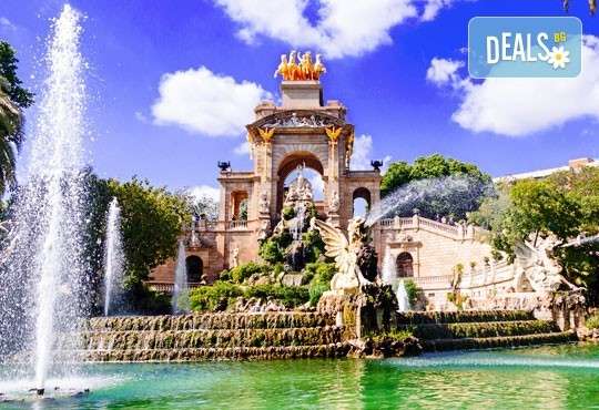Есенна самолетна екскурзия до Барселона на дата по избор със Z Tour! 3 нощувки и закуски, самолетен билет, летищни такси, трансфери! - Снимка 9