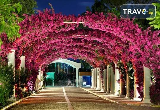 Почивка през септември в Kadikale Resort 5*, Бодрум! 7 нощувки на база All Inclusive, възможност за транспорт - Снимка 3
