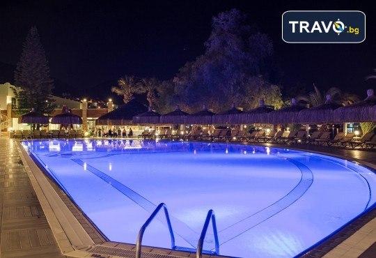 Почивка през септември в Kadikale Resort 5*, Бодрум! 7 нощувки на база All Inclusive, възможност за транспорт - Снимка 6