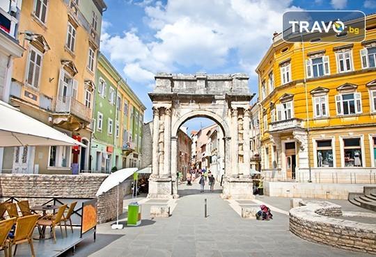 Екскурзия през септември до Загреб, Плитвички езера, Опатия и о. Крък с Бек Райзен! 3 нощувки със закуски и вечери, транспорт и богата програма - Снимка 6