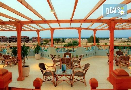 Почивка в Египет през есента с Караджъ Турс! 7 нощувки на база All inclusive в Lemon & Soul Garden Makadi 4*, Хургада, самолетен билет за директен чартърен полет и трансфери - Снимка 6