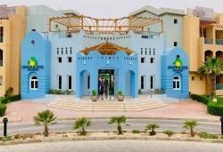 Почивка в Египет през есента с Караджъ Турс! 7 нощувки на база All inclusive в Lemon & Soul Garden Makadi 4*, Хургада, самолетен билет за директен чартърен полет и трансфери - Снимка