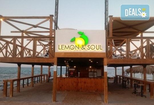 Почивка в Египет през есента с Караджъ Турс! 7 нощувки на база All inclusive в Lemon & Soul Garden Makadi 4*, Хургада, самолетен билет за директен чартърен полет и трансфери - Снимка 8