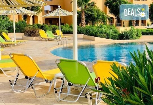 Почивка в Египет през есента с Караджъ Турс! 7 нощувки на база All inclusive в Lemon & Soul Garden Makadi 4*, Хургада, самолетен билет за директен чартърен полет и трансфери - Снимка 7