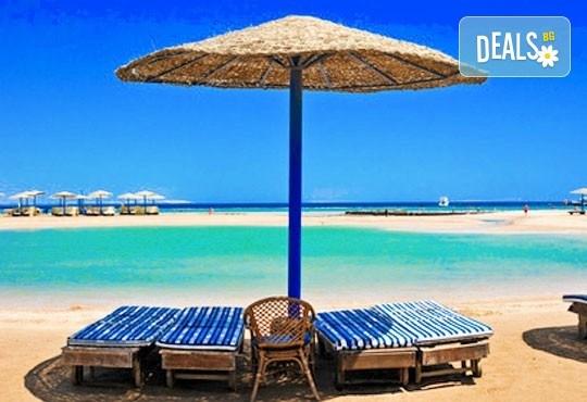 Почивка през септември и октомври в Шарм Ел Шейх, Египет, с Караджъ Турс! 7 нощувки на база All inclusive в Sharm Cliff Resort 4*, самолетен билет и багаж, трансфери - Снимка 8