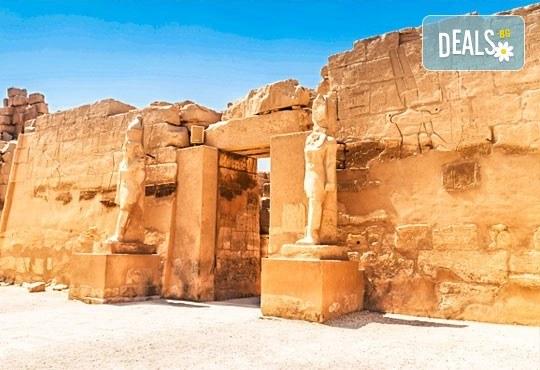 Почивка през септември и октомври в Шарм Ел Шейх, Египет, с Караджъ Турс! 7 нощувки на база All inclusive в Sharm Cliff Resort 4*, самолетен билет и багаж, трансфери - Снимка 9